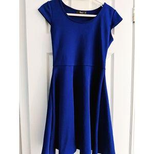 ae351e70fd BODYLINE Dresses